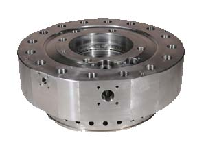 Cylinder Cover Main Engine