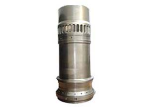 Cylinder Liner Main Engine