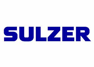 SULZER Main Engine