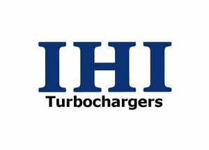 TurboCharger IHI