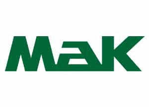 Mak Auxiliary Engine