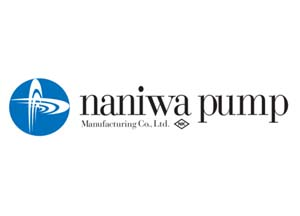 Naniwa Centrifugal Pump