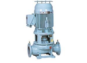 SHR Centrifugal Pump Naniwa